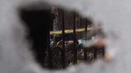 Nasib Anak Korban Bom Surabaya Belum Jelas