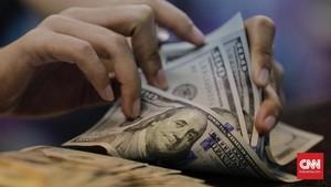 Investor Lepas SBN, Utang Luar Negeri RI Mei 2018 Rp5.003 T