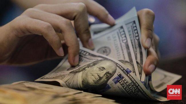 Rupiah Meradang di Tengah Penguatan Mata Uang Asia