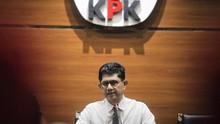 KPK Sita Uang Rp1,5 Miliar dari OTT Bupati Cianjur