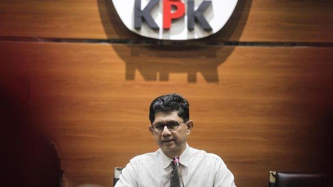 KPK Wanti-wanti BUMN dengan Investasi Tak Wajar dari China