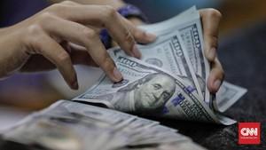 Usai Terguncang, Rupiah Dibuka Menguat Rp14.165 per Dolar AS