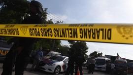 Tiga Ledakan Diduga Bom Terjadi di Bangil, Pasuruan
