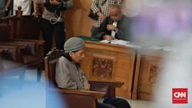NU Nilai Hukuman Mati Aman Abdurrahman Tak Tepat