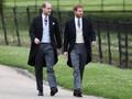 Pangeran William Minta Sang Ayah Peduli Cucu