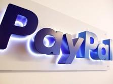Usai Caplok GoPay, PayPal Garap Pasar Dompet Digital China