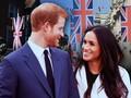 LIVE: Pernikahan Pangeran Harry dan Meghan Markle
