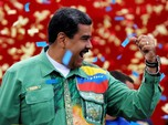 Meski Krisis, Presiden Venezuela Naikkan Upah Minimum 150%