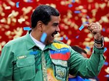 Bedanya Venezuela, Turki, dan Argentina dalam Sikapi Krisis