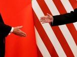 Soal Huawei & Kanada, China Sebut AS Trouble Maker
