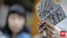 Usai Terkapar di Rp14.209 per Dolar AS, Rupiah Dibuka Menguat