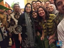Lima Bulan Pertama, Sri Mulyani Bayar Bunga Utang Rp 112 T