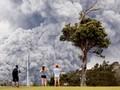 Letusan Beruntun, Gunung Kilauea Semburkan Abu 3,3 Kilometer