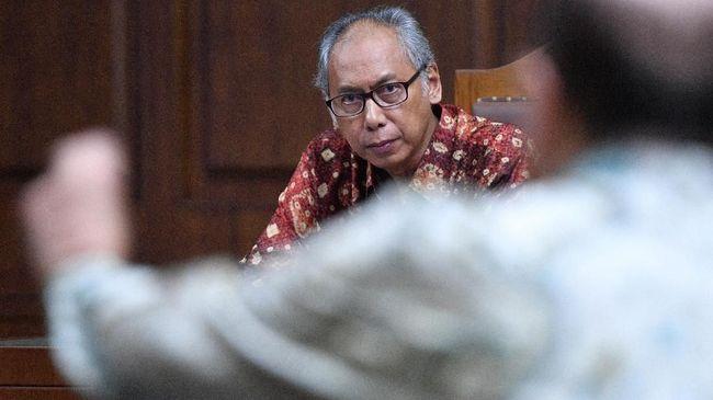 Dokter Bimanesh Divonis Tiga Tahun Penjara