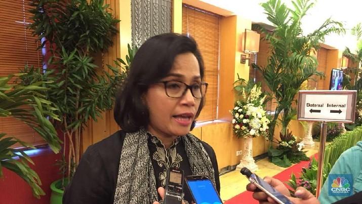 Sri Mulyani Komunikasi dengan BI Terkait Relaksasi Aturan LTV