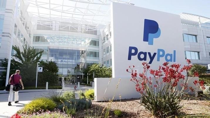 PayPal Holding Inc dianggap sebagai salah satu pioner dalam sistem pembayaran digital.