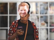 Bukan Kado Mewah, Ini yang Diminta Pangeran Harry ke Tamu