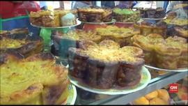 VIDEO: Pasar Wadai Meriahkan Ramadan di Banjarmasin