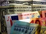 Mata Uang Eropa Masih Kalem Hadapi Isu Virus Corona