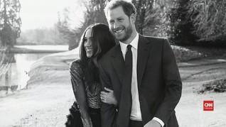 VIDEO: Fakta-fakta Pernikahan Pangeran Harry-Meghan Markle