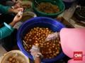 Makanan Tradisional Jadi Andalan Wisata Bengkulu Saat Ramadan
