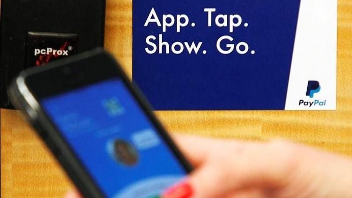 CEO Paypal mengatakan uang tunai akan tetap jadi raja meskipun pembayaran digital telah menjamur.