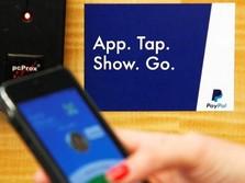 Akuisisi GoPay, PayPal Platform AS Pertama yang Garap China