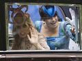 Tolak Tradisi Kue Pengantin, Putri Eugenie Pilih Red Velvet