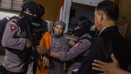 Aman Diklaim Tak Terkait Teror di Mako Brimob dan Surabaya