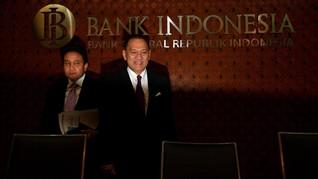 BI: Jangan Harap Keajaiban Rupiah Bila Impor Lampaui Ekspor