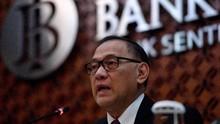 Surplus Anggaran Bank Indonesia Anjlok 70 Persen di 2017