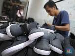 Geger PHK Massal Pabrik Sepatu Tangerang, Ini Faktanya