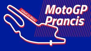 INFOGRAFIS: Catatan Jelang MotoGP Prancis di Le Mans