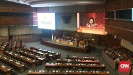 DPR Protes Alokasi Dana Pembangunan Daerah ke Sri Mulyani