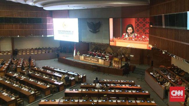 Gerindra Minta Bansos Dilabeli 'Uang Rakyat untuk Rakyat'