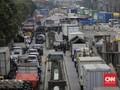 Demo di Pasar Jumat, Macet Mengular Hingga Pasar Ciputat