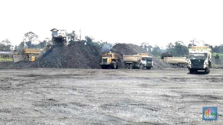 Tambang China Kena Inspeksi, Harga Batu Bara Rebound