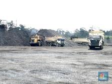 Bukit Asam Mulai Konstruksi PLTU Sumsel 8 Senilai Rp 24 T