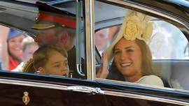 Curhat Kate Middleton tentang Sulitnya Menjadi Seorang Ibu