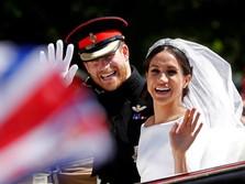 Pangeran Harry Curi Perhatian Dunia di Afrika, Ada Apa?