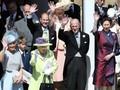 Ratu Inggris Siap Sambut Anak Pangeran Harry-Meghan Markle