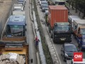 Dishub DKI Batasi Jam Angkutan Barang yang Melintasi Tol