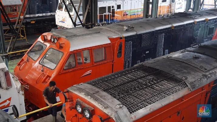 INKA selama ini juga mengekspor kereta ke Bangladesh, Malaysia, Singapura, Australia dan Filipina.