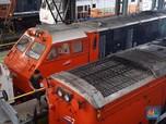 INKA Bangun Pabrik Kereta di Banyuwangi Rp 1,6 T