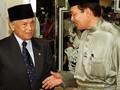 Titian Muhibah Anwar Ibrahim dan Habibie