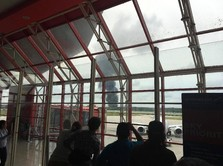 Korban Pesawat Jatuh di Kuba Bertambah Jadi 110 Jiwa