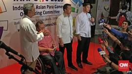 Bonus Medali Emas Asian Games dan Para Games Rp1,5 M