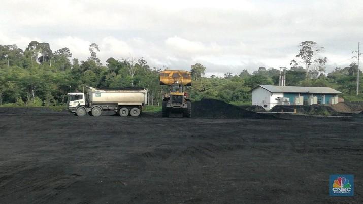 Impor batu bara China pada pekan pertama April 2020 total mencapai 3,3 juta ton. Lebih rendah dari periode yang sama tahun lalu sebesar 4,6 juta ton.