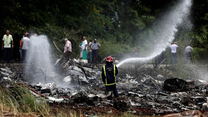 Lion Air & Jumlah Kecelakaan Pesawat yang Meroket di 2018