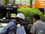 Kementerian ESDM Uji Coba Biodiesel untuk Bahan Bakar Kereta